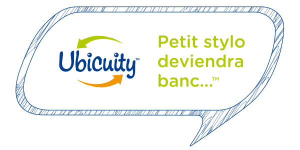 Ubicuity: la communication par l'objet durable et responsable